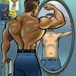 ipertrofia specchio