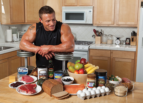 Make The Most Out Of campione bodybuilding