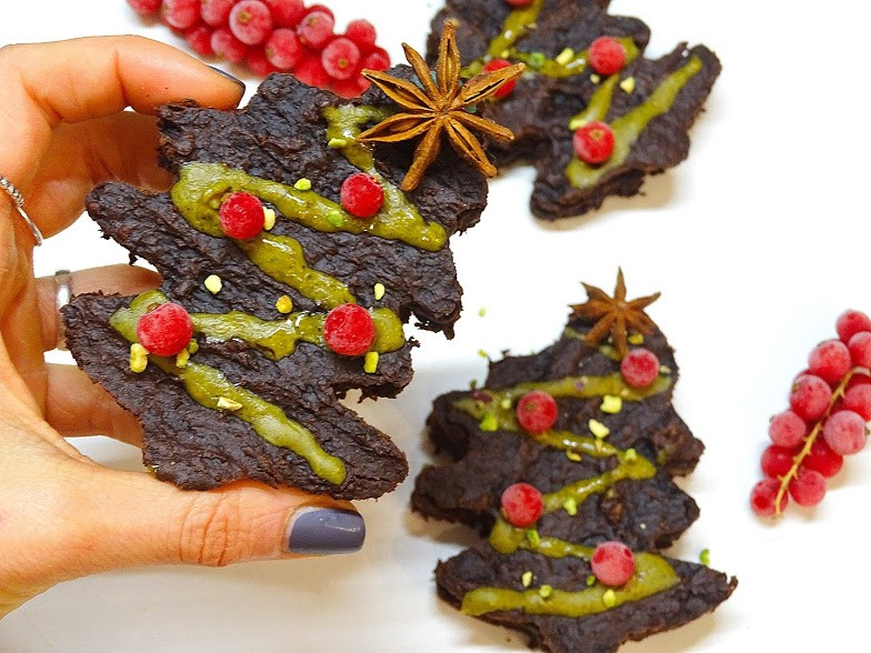 brownies proteico